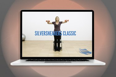 SilverSneakers Workouts