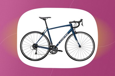 Trek Domane AL 2 Road Bike