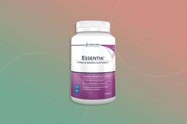 Theralogix Essentia Daily for Women multivitamin