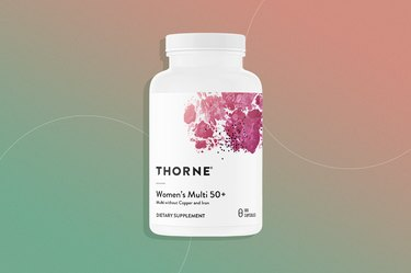 Thorne Women's Multi 50+