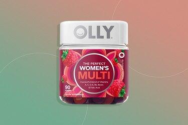 Olly Women's Multivitamin Gummy