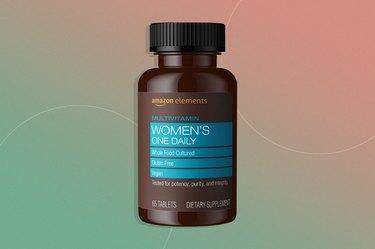 Amazon Elements Women's One Daily