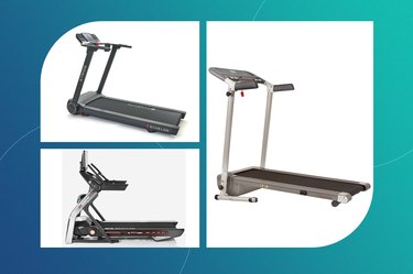 best treadmills for abs
