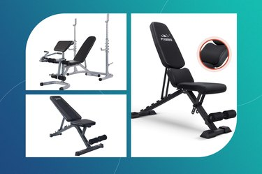 best decline benches for abs