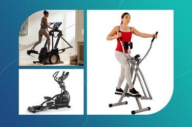 best ellipticals for abs