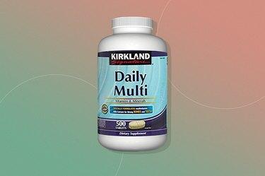 Kirkland Daily Multi