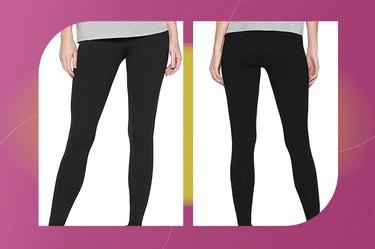Matty M Ladies' Wear Everywhere Legging