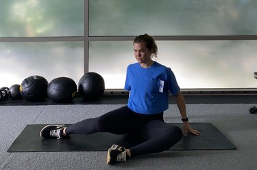 Move 2: 90/90 Hip Switch