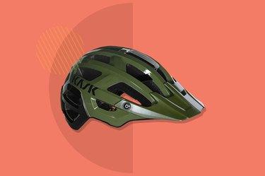 Kask Rex Mountain Bike Helmet