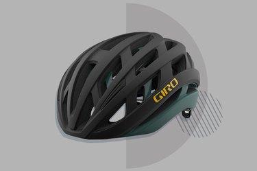 Giro Helios Spherical Helmet