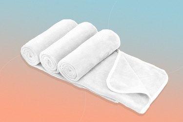Bobor Gym Towel Set