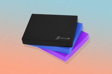 ProsourceFit Exercise  Pad