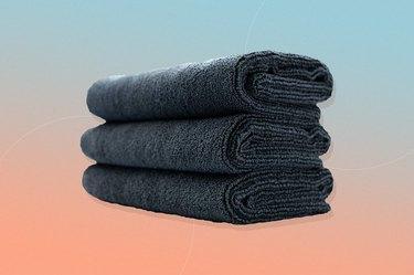 THE RAG COMPANY Workout Towel