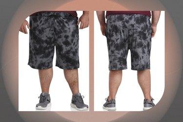Speedwick Smokey Shorts