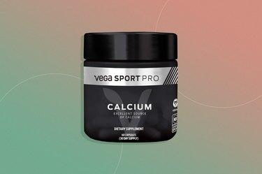 Vega Sport Calcium supplement