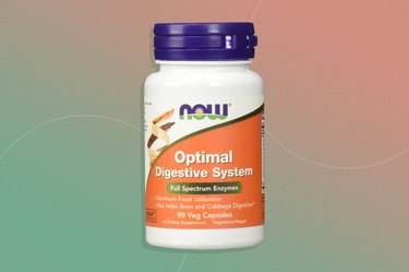 NOW Optimal Digestive System
