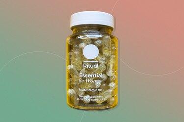 Ritual Essential for Women Multivitamin
