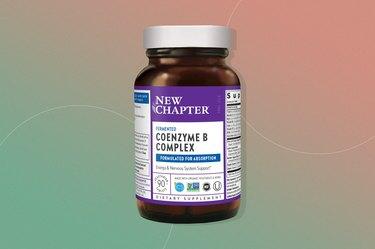 New Chapter Vitamin B Complex