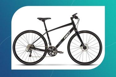 Felt Verza Speed 40 Mid-Step Fitness Bike