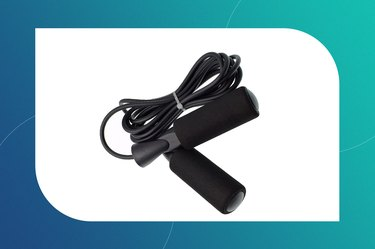 XYLSports Adjustable Jump Rope