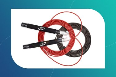 Fit Viva Deluxe High Speed Jump Rope