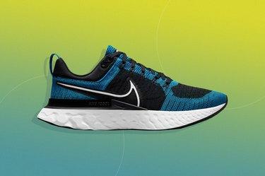 Nike React Infinity Run FK 2 Shoe