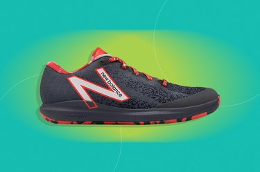 New Balance Women's FuelCell 996v4.5