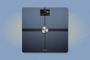 Withings Body+ body fat scale