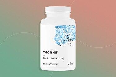Zinc Thorne Picolinate