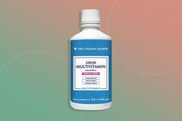 Vitamin Shoppe Liquid Multivitamin