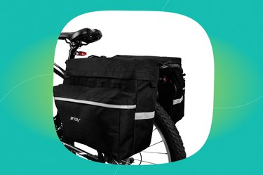 BV Bike Bag