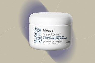 Briogeo dandruff shampoo