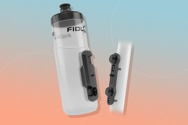 Fidlock TWIST Bottle 600 + Bike Base