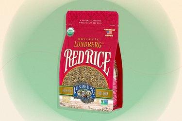 Lundberg Red Rice