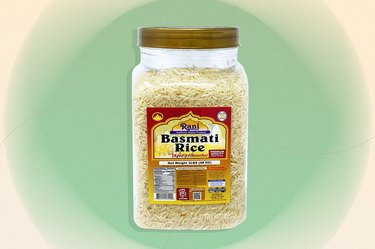 Rani Platinum White Basmati Rice