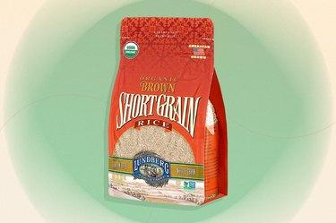 Lundberg Organic Short Grain Brown Rice