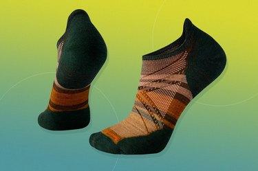SmartWool PhD Run Light Elite Micro Socks