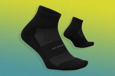 Feetures High-Performance Cushion Quarter