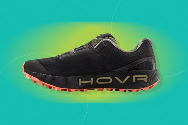 Under Armour HOVR Machina Off Road CH1 Runnings Shoes
