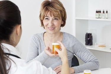 Prescription Medicine
