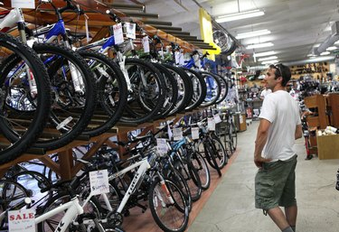 Retail Sales Rise In June, Fueled By Auto Sales And Cost Of Gas