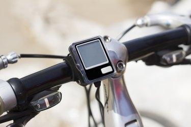 bicycle speedometer