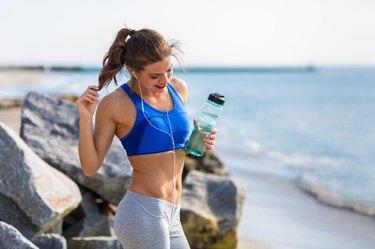 Tummy Tuck Exercises
