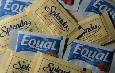 Equal Sues Splenda For False Advertising