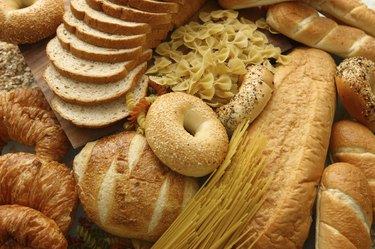 Bread group