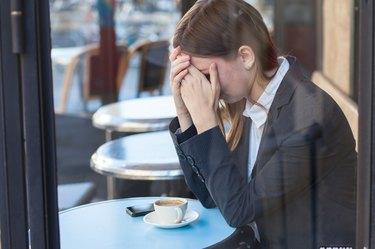 divorce and depression