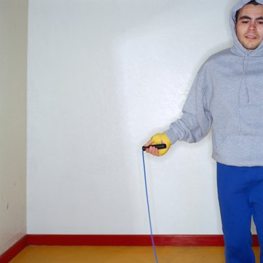 Boxer Skipping Rope