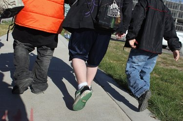 Children's Hospital Class Aims To Help Youth With Obesity Issues