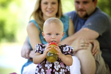 summer outdoor family fun