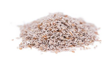 Isolated Psyllium